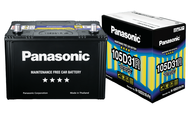 Maintenance Free Car Battery Vs Conventional